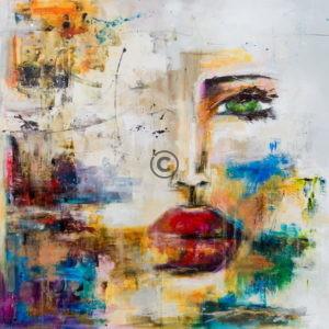 Victory | Niko | Artiste peintre