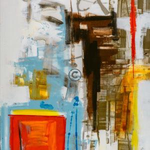 Céleste Univers | Niko | Artiste peintre