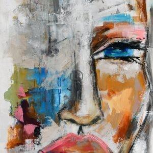 Second Regard | Niko | Artiste peintre