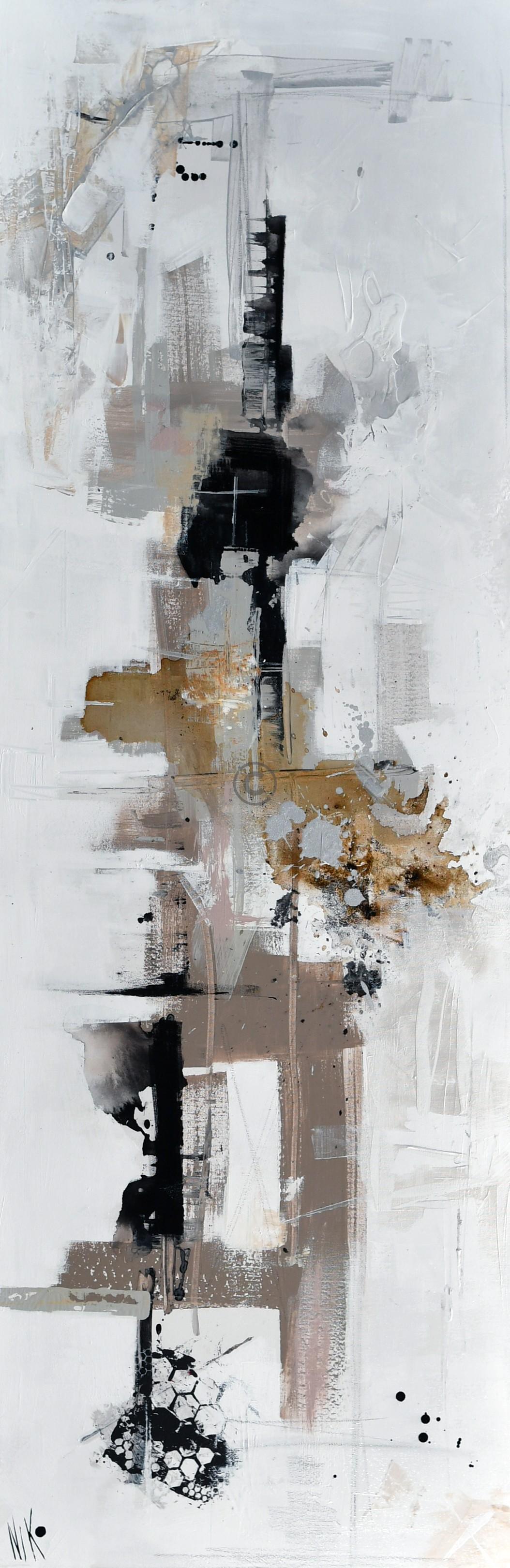 Silver Dynamite | Niko | Artiste peintre